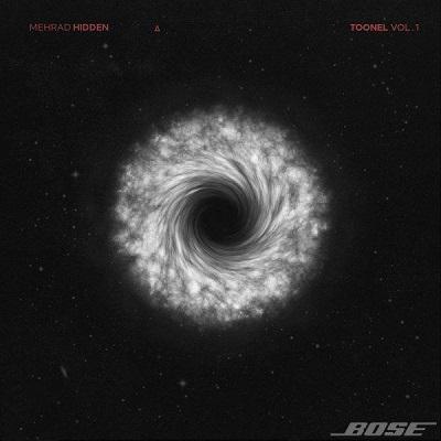 آلبوم جدید مهراد هیدن به نام تونل