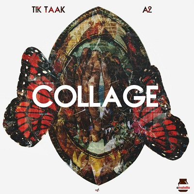 آلبوم تیک تاک و A2 به نام كلاژ