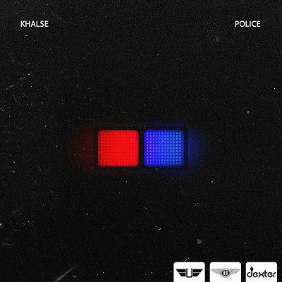آهنگ جدید خلسه به نام پلیس