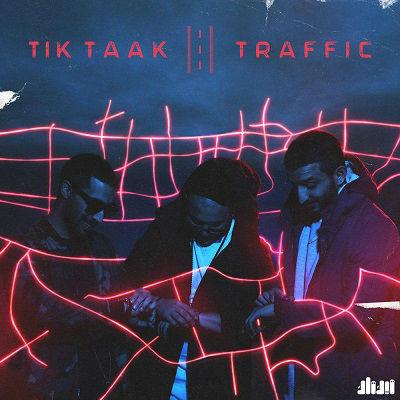 موزیک ترافیک از گروه تیک تاک
