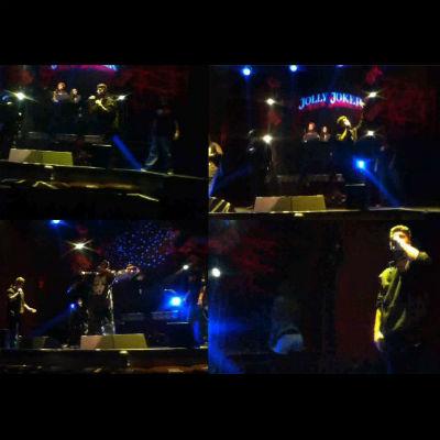 ویدئو اجرای رضا پیشرو در کنسرت آنکارا
