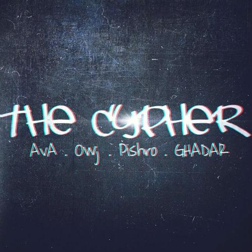 آهنگ پیشرو ، آوا ، اوج و قدر به نام Cypher